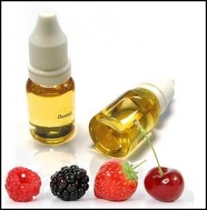 Какая лучшая жидкость для электронных сигарет?